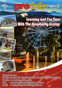 Tour Prodolen kota Malang
