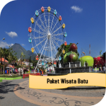 Paket Wisata Gathering Explore Batu 4Days3Nights