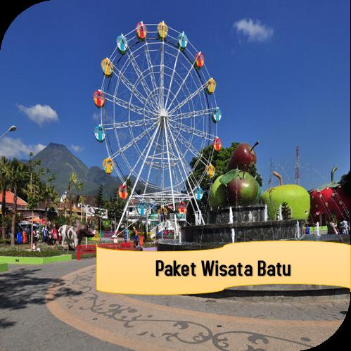 Paket Wisata Gathering Explore Batu 4Days3Nights