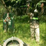 Wisata Paintball Malang
