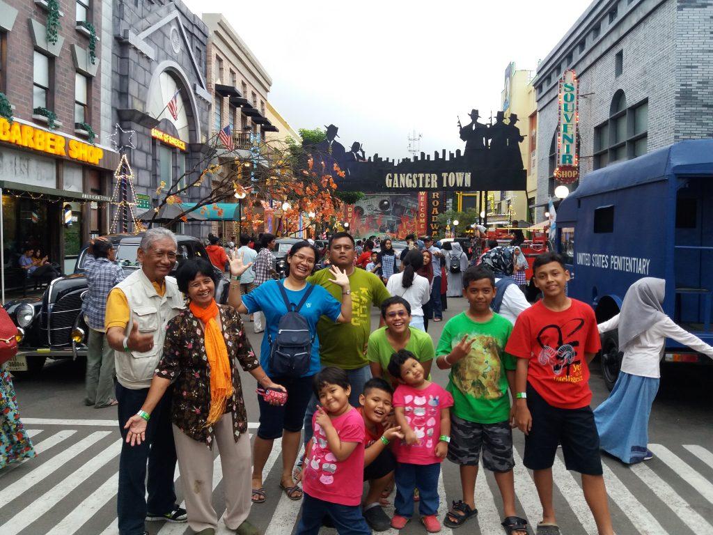 Family Trip Wisata Explore Batu 5Days 4Nights