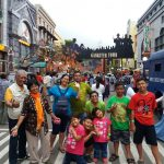 Family Trip Wisata Explore Batu 5Days 4Nights