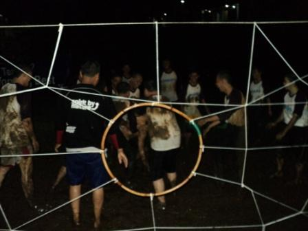 Outbound Training High Impact