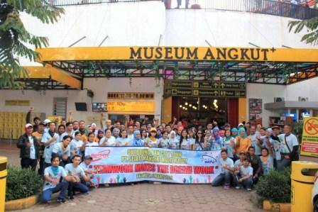 Wisata Museum Angkut (Wisata Jatimpark Group Kota Wisata Batu)