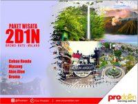 Paket Wisata Bromo Batu Malang 2 Hari 1 Malam