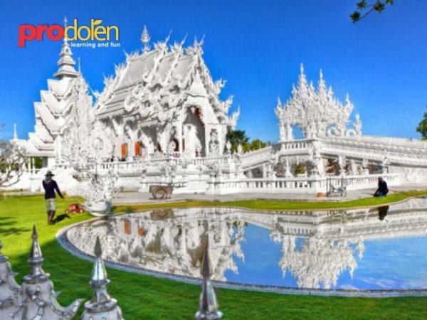 Paket Wisata Chiangmai - Chiangrai Golden Triangel (4d3n )